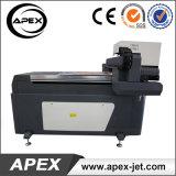 Stampante di Digitahi a base piatta UV industriale dell'apex UV7110 per produzione in lotti