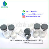 Hoher Reinheitsgrad-Peptid-Puder Mechano Growthfactor MGF 2mg/Vial