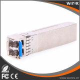 10G-SFPP-LR Brocade compatible 10G-SFPP-LR 10G 1310 nm a 10km de los transceptores de fibra óptica