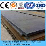 Структура стальной пластиной, Ms пластину (A36, SS400 S275JR S355JR)