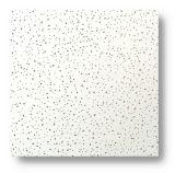 Plafond en fibre minérale Conseil /Panneaux de plafond en fibre minérale/panneau de plafond en fibre minérale, 600x600mm