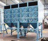 Эффективность фильтрации промышленных мокрого типа емкость для сбора пыли