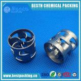 De Verpakking van de Ring van het Baarkleed van het Metaal van het Roestvrij staal SS304 SS316 Ss410