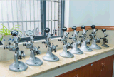 dekorative Peilung-Kugel der Metall100cr6 Bereich-Gcr15