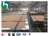 Strato 316L dell'acciaio inossidabile del materiale da costruzione