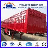 Trattore del palo dei 3 assi/rimorchio superiori carico/del camion semi da vendere