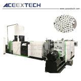 Machine van de Pelletiseermachine van de Vlokken van de Fles van de Infusie van het Afval de Plastic pp van de hoge Capaciteit