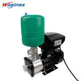 Wasinex populäre 0.37kw VFD energiesparende Wasser-Pumpe