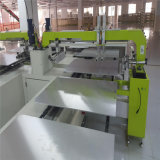 Large Size Printingのための10カラーOval Screen Printing Machine