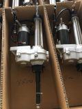 24V 500W Elektrische Motor Transaxle op het Tuinieren de Kar van de Wagen of van de Serre van het Karretje of het Elektrische Karretje van de Serre