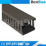 Кабелепровод электрического квадратных гибкая пластиковая, Черный прозрачный кабельные каналы