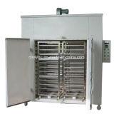 304 de sus le chauffage électrique de l'oignon Piment de la machine de séchage de tomate au gingembre
