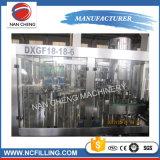ガスの清涼飲料の生産ライン充填機械類