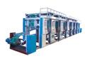 De geautomatiseerde Machine van de Druk van de Gravure van de Plaat van het Proces