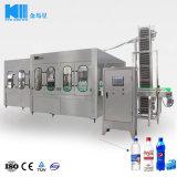 La soda carbonatada automática Máquina de Llenado de agua