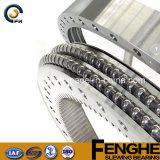 単一RowのSpherical Type Slewing Bearingのための中国Supplier