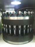 De Kappen die van de Deksels van de Sluiting van het Embleem van het ontwerp de Machines van het Afgietsel maken