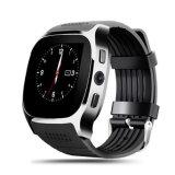 2018 Barata Cámara Anti Lost Smart Phone Watch T8 de la tarjeta SIM