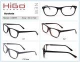 2018 de Optische Markt van het Schouwspel van de Manier van de Acetaat Eyewear in Wenzhou