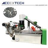 PE/PP het Schroot die van de plastic Film Enige Schroef Pelleter/de Machine van de Korreling recycleren