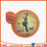 Pubblicità del disco di nylon di volo del Frisbee
