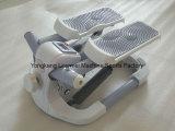 Twister de torsión de equipamiento de ejercicio ejercicio paso a paso de los pasos