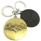 Mayorista de fábrica Marvel Batman Llavero de metal