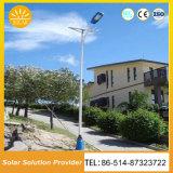 省エネの屋外15A/12Vスマートな太陽街灯