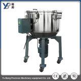 125kg/Hr de verticale Machine van de Mixer van de Kleur van de Grondstof Plastic
