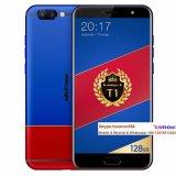 Ulefone T1 6GB de RAM 128 GB de ROM FDD Smart Phone