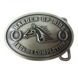 Новый дизайн оформление подарок для продвижения лошадь затвердевают до замка ремня безопасности плавностью хода (019)