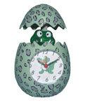 Acção de ovo de crocodilo Despertador(TAC-E002)