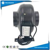 De 5 pulgadas de la hidroponía Soplador de conducto de ventilación en línea