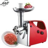 800W Commercial picadora de carne con vegetales Cutter triturador