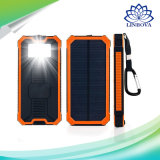 携帯用LEDとのMobile Phoneのための10000mAh External Battery Charger