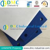 DMCのUHMWPEの版の専門の干潮吸収のプラスチックシート
