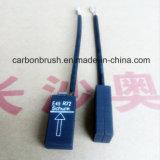 Motor de sourcing use escova de carvão E49 R72 Fornecedor da China