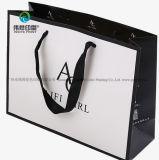 Оптовая торговля индивидуальные дешевые бумажный мешок подарочный пакет