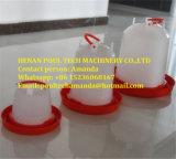 Pintos de plástico Bebedor de água para exploração de aves de capoeira