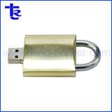 Стопорные ручки флэш-накопитель USB для компании подарок
