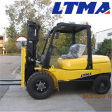 Ltma nueva carretilla elevadora Diesel de 5 toneladas para la venta