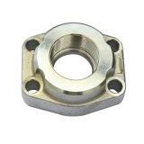 accesorios para tuberías de galvanización en caliente de la brida de acero forjado