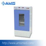 Temp pieno del laboratorio che agita incubatrice (AMBS-1E)