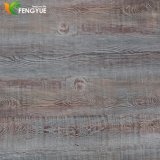 2.0/2.5/3.0mm PVC床タイル/PVCの乾燥した背部接着剤の板