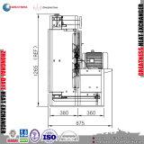 ラジエーターのタイプ熱交換器の空気によって冷却される熱交換器の銅の熱交換器