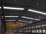 Stahlkonstruktion-Maschinen-Werkstatt-Herstellung (KXD-SSW1034)