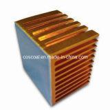 Aluminio / aluminio del disipador de calor ( TS16949 : 2008 certificado )