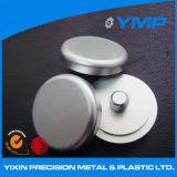 El mecanizado de precisión CNC girando las piezas de aluminio 6061