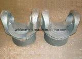Pièces de machine de moulage de précision d'acier inoxydable de fonderie (bâti perdu de cire)