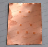 UV Laser die op Metaal en niet-Matal (mu-3) merken